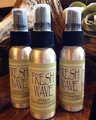 FRESH WAVE TRAVEL SPRAY