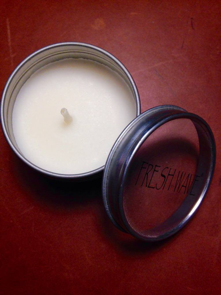 Odor Eliminating Candle