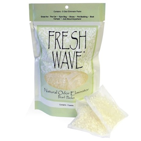 FRESH WAVE Pearl Packs