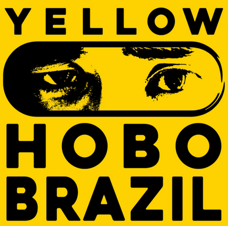 "HOBO BRAZIL ""YELLOW"""