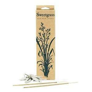 SWEETGRASS(40 incenses sticks)