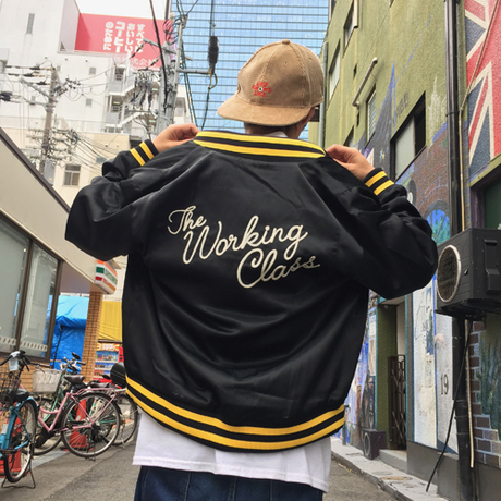 THE UNION TWC JACKET