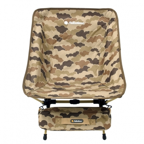 KA TIME COMPACT CHAIR
