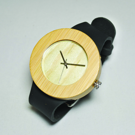 SAKER WOOD WATCH #007